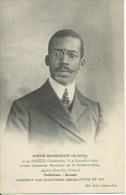 LA GUADELOUPE ILLUSTREE  Renée-Boisneuf (achille) - Guadeloupe