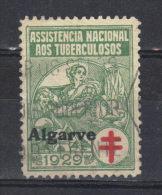 Timbre De Bienfaisance 1929 - Variétés Et Curiosités