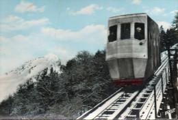 BAREGES - Htes Pyrénées : Le Funiculaire Du Lienz (Alt 1950m). - France