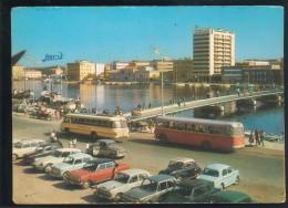 BUS ZADAR CROATIA PC#08 - Buses & Coaches
