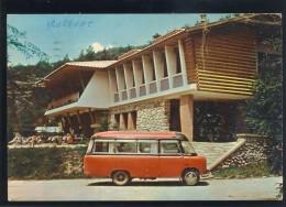 MINI BUS JASTREBAC SERBIA PC#12 - Buses & Coaches