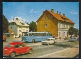BUS DELNICE CROATIA PC#13 - Buses & Coaches