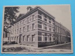 Instituut Der Dochters Van Maria Voor En Zijgevel () Anno 19?? ( Voir/zie Foto Voor Details ) !! - Willebroek