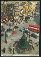 BUS LONDON PC#16 - Buses & Coaches