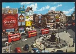 BUS LONDON PC#17 - Buses & Coaches