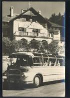 BUS SKRAD CROATIA PC#18 - Buses & Coaches