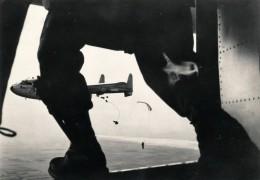PARACADUTISMO SI BUTTA.. 1962 - Paracadutismo