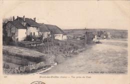 Pont De Poitte Patornay Canton Clairvaux  BF 487 - Andere Gemeenten