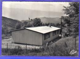 Carte Postale 68. Goldbach  Le Chalet-Refuge  Des Cheminots Section De Mulhouse  Trés Beau Plan - Sonstige Gemeinden