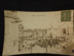 Lille . Désastres De La Guerre 14 -18. - Lille