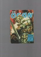 OGAN ,collection Reliée  N°11 Avec N°,81,82,83, 84,85,86,87,88 - Autres Auteurs