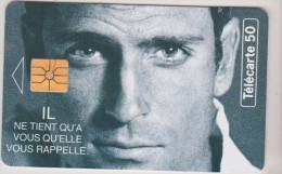 (R) Télécarte ,PACO RABANNE  , Il Tient Qu'à Vous Qu'elle Vous Rapelle ; 50 Unités 1994 - Parfum