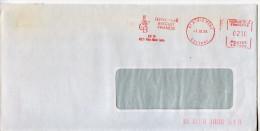 EMA Alimentation,épi De Blé,farine,céréale,Generale Biscuit France,91Athis Mons,Essonne,lettre 1.10.1984 - Levensmiddelen