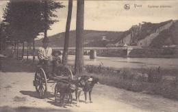 Yvoir - Equipage Ardennais - Yvoir