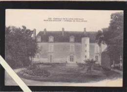 Nantes DOULON - Chateau De Bois Briant - Nantes