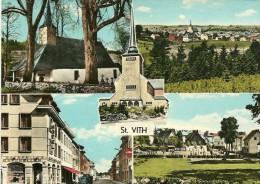 St Vith - Saint-Vith - Sankt Vith