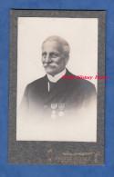 Photo Ancienne CDV Vers 1900 - MUTZIG ( Elsass Alsace ) - Portrait D´un Ancien Combattant - Médaille - Arthur Hurter - Guerra, Militari