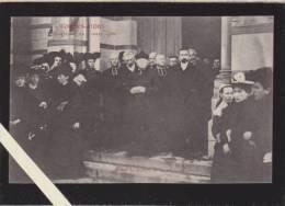 Nantes DOULON  - Toutes Aides - Inventaire Du 9 Mars 1906 -  Avant La Lecture De La Protestation - Nantes