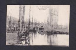 Carennac (46) - Usine D' Electricite De L' Ermitage ( Bessot Et Guionie) - Autres Communes