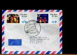 POLSKA - CIECHOCINEK  UZDROWISKO  SWIATA  PRACY  - MINE  -   MINIERA  DI  SALE  -  SALINA - Geology