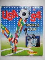 Album Panini Calciatori Usa '94 - Completo - Trading Cards