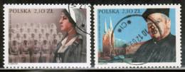 PL 2004 MI 4097-98 USED - 1944-.... République