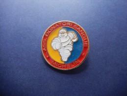 Pin´s Ass. Donatori Sangue Michelin - P269 - Associazioni