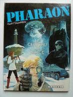 Pharaon, Le Cerveau De Glace  En EO En TTBE - Pharaon