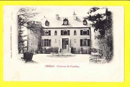 * Chimay (Hainaut - Henegouwen - La Wallonie) * (Editeur Ernult Lebrun) Chateau De Virelles, Kasteel, Castle, Rare, Old - Chimay