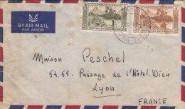 Nouvelles Hebrides Port Villa >> France - France (former Colonies & Protectorates)