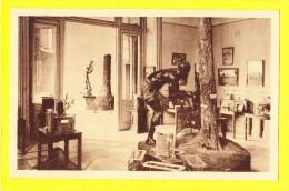 * Tervueren - Tervuren (Vlaams Brabant - Brussel) * (Nels, Ern Thill) Musée Du Congo Belge, Récolte Du Latex, Rare - Tervuren