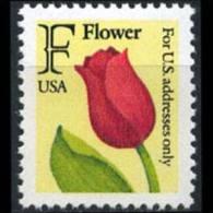 U.S.A. 1991 - Scott# 2517 Tulip Set Of 1 MNH - United States