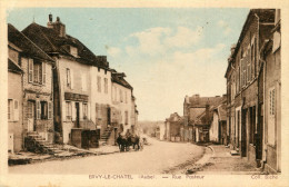 ERVY LE CHATEL(AUBE) - Ervy-le-Chatel