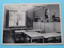 """Schoolkolonie """" Kindervreugd """" Kapellen ( Stad Antwerpen ) Anno 1958 ( Voir/zie Foto Voor Details ) !! - Kapellen"""