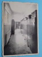 """Rust En Vacantieoord Home """" Karel Slootmaekers """" Kleedkamer () Anno 19?? ( Voir/zie Foto Voor Details ) !! - Nijlen"""