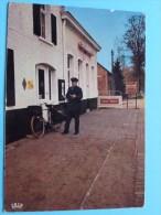 """Herstellingstehuis """" POSTEL Ter HEYDE """" Maison De Convalescence () Anno 1973 ( Voir/zie Foto Voor Details ) !! - Retie"""
