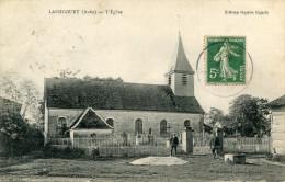 LASSICOURT(AUBE) - France