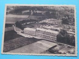 Kostschool H. Hart Van Maria ´s Gravenwezel () Algemeen Zicht / Anno 19?5 ( Voir/zie Foto Voor Details ) !! - Schilde