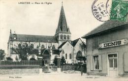 LHUITRE(AUBE) - Otros Municipios