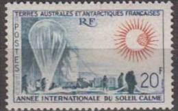 Antarctic.T.A.A.F.1963.Michel.29.MNH.22141 - Zonder Classificatie