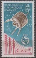 Antarctic.T.A.A.F.1965.Space.Michel.32.MNH.22142 - Zonder Classificatie