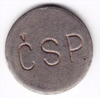 Czech Republic CSP Token - Czech Republic