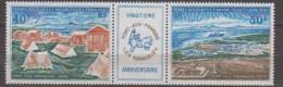 Antarctic.T.A.A.F.1971.Michel.65-66.MNH.22148 - Zonder Classificatie