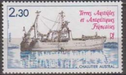 Antarctic.T.A.A.F.1983.Ship.Michel.175.MNH.22155 - Zonder Classificatie