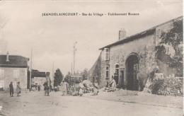 54   Jeandelaincourt - Other Municipalities
