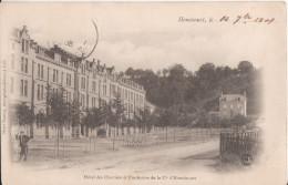 54   Homecourt - Francia