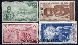 1942** P.E.I.Q.I - France (ex-colonies & Protectorats)