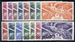1946** Anniversaire De La Victoire - France (ex-colonies & Protectorats)