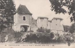 55  Vaucouleurs - France