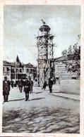 Valona. Piazza Del Comando - Albania